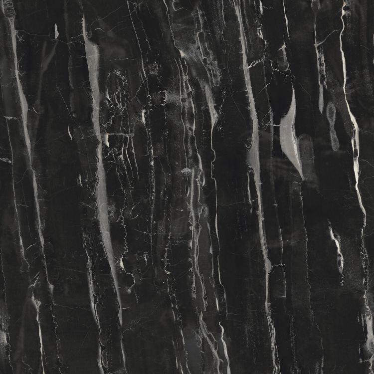 Super Gloss Negro Marble
