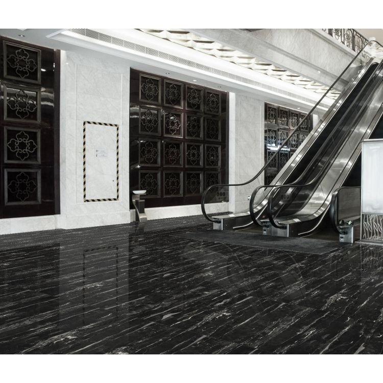 Mall Area Floor Tiles
