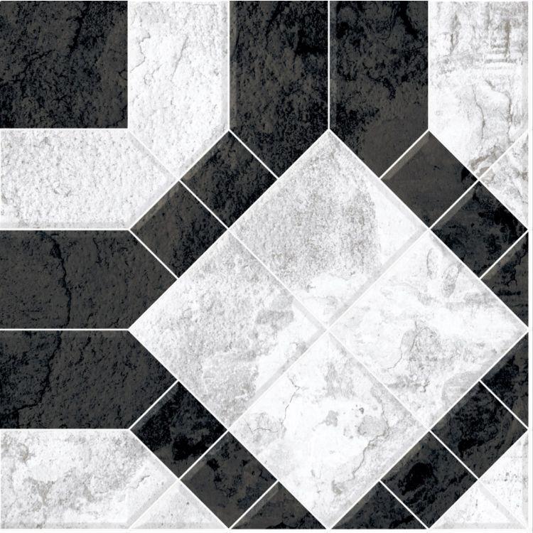 TL Geometric Grey
