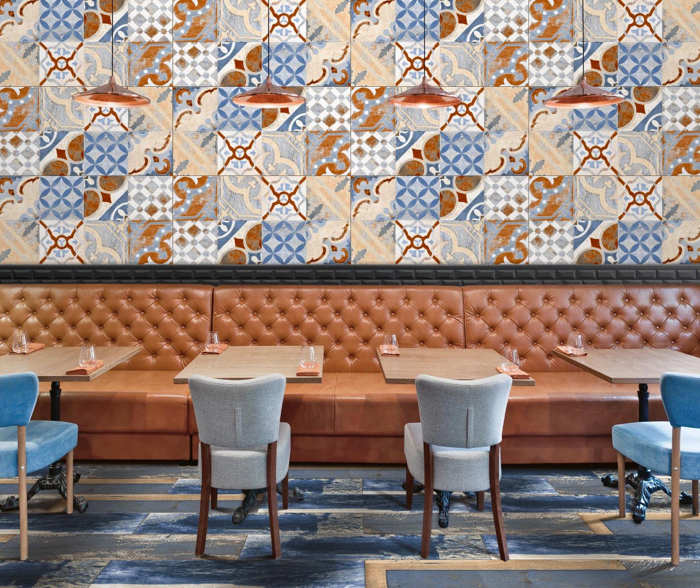 DGVT Mosaic Art Decor