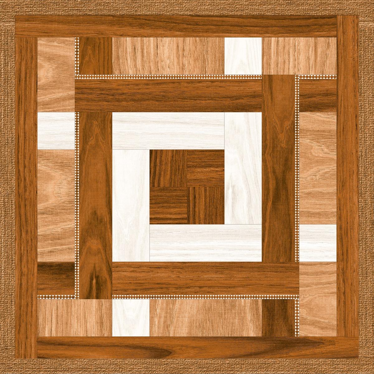 GFT BHF Bead Square Wood FT