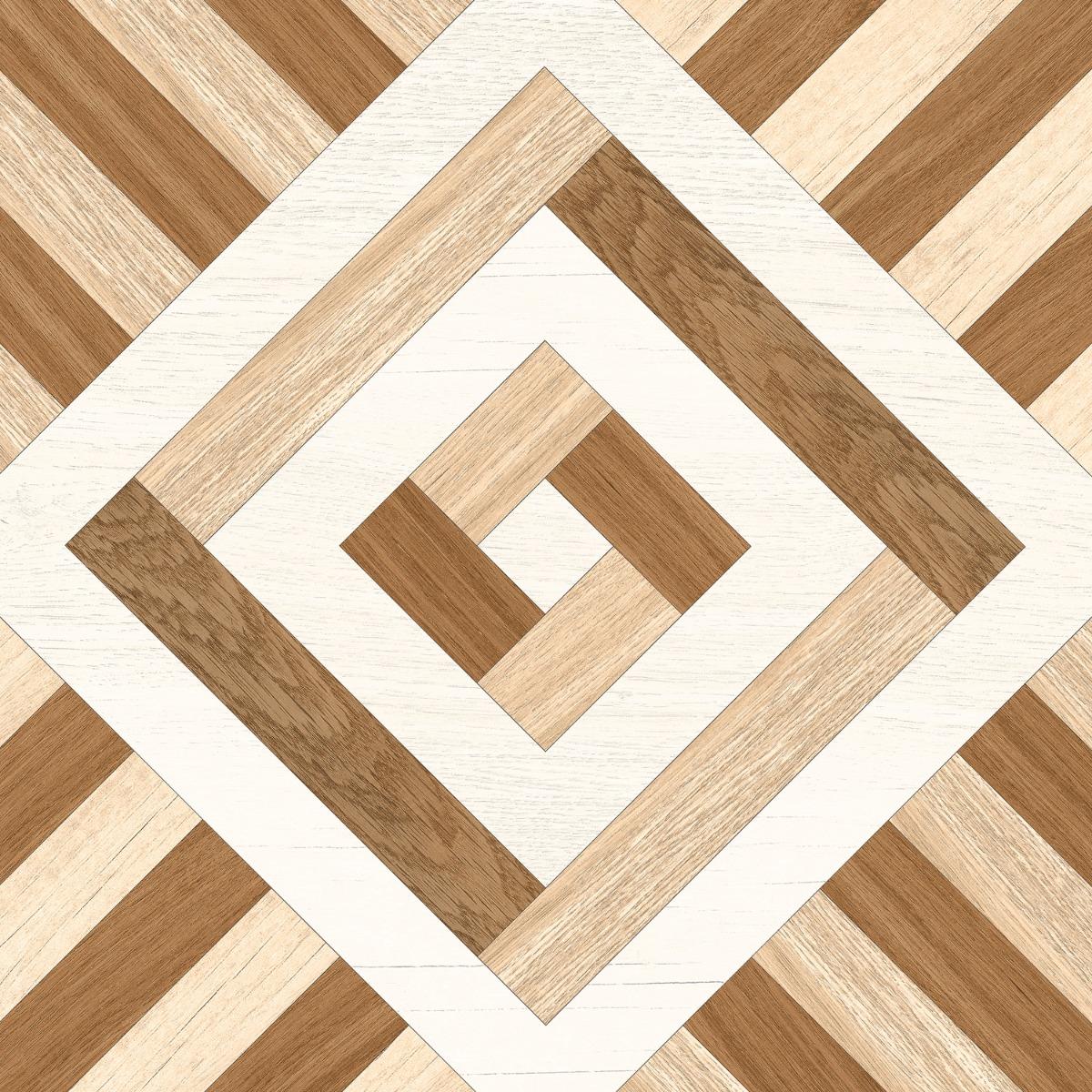 GFT BHF Geometric Shapes Wood FT