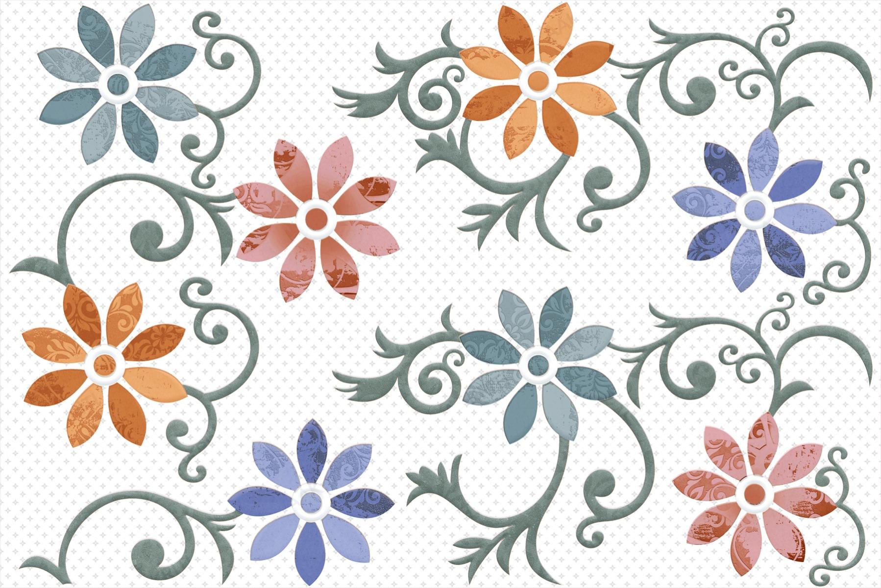 GFT SPH Cosmos Flower HL