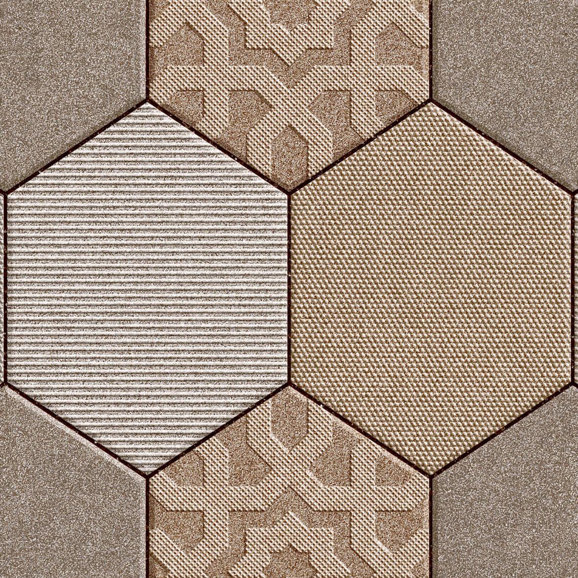 Hexa Dove