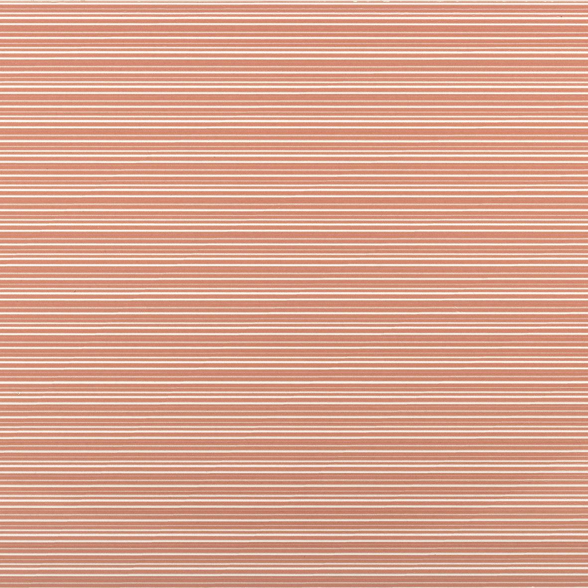 HFM Anti-Skid EC Stripes Pink Dk