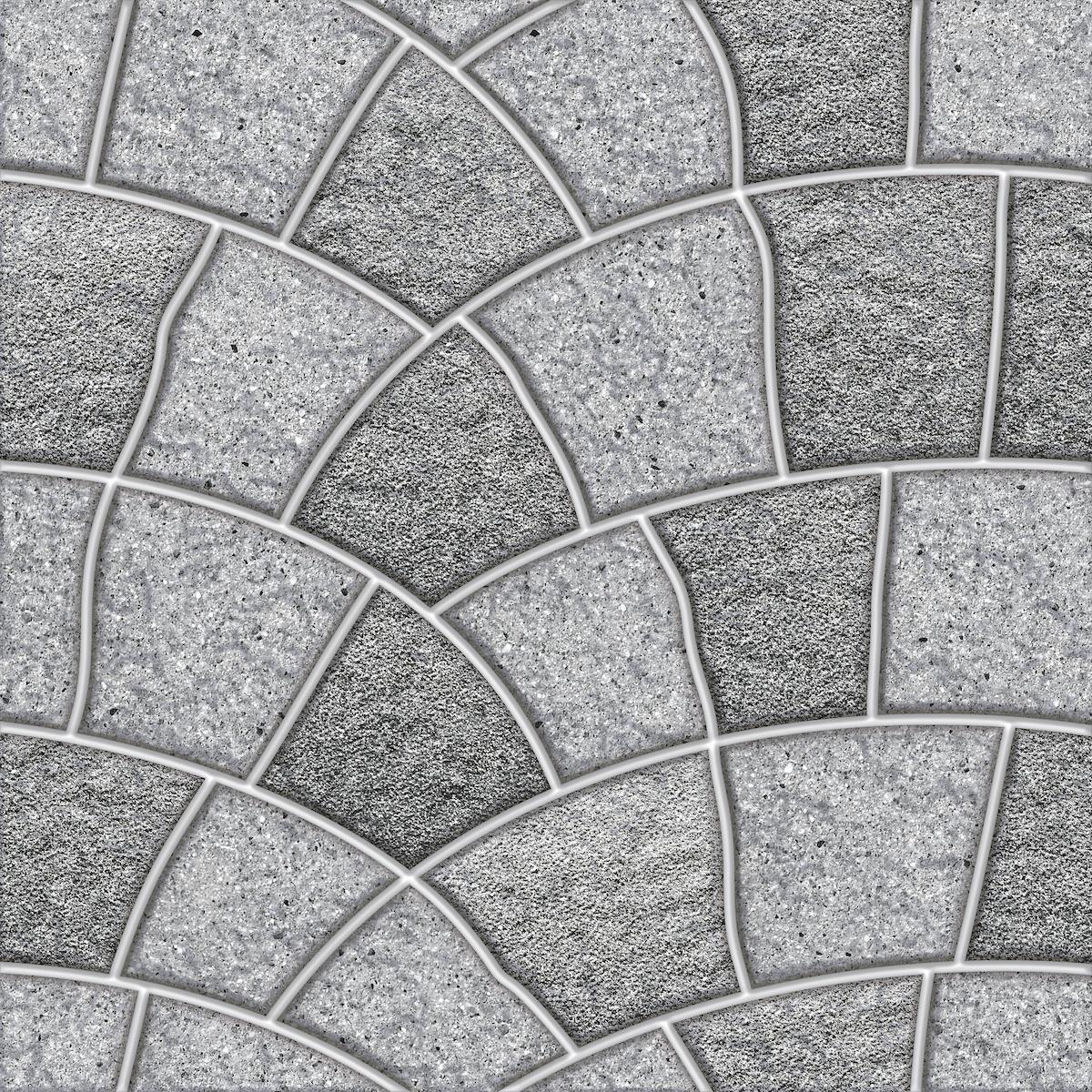HRP Shell Stone Grey
