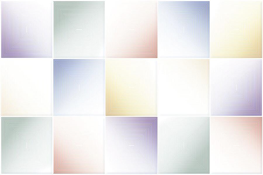 ODG Cibo Color Multi