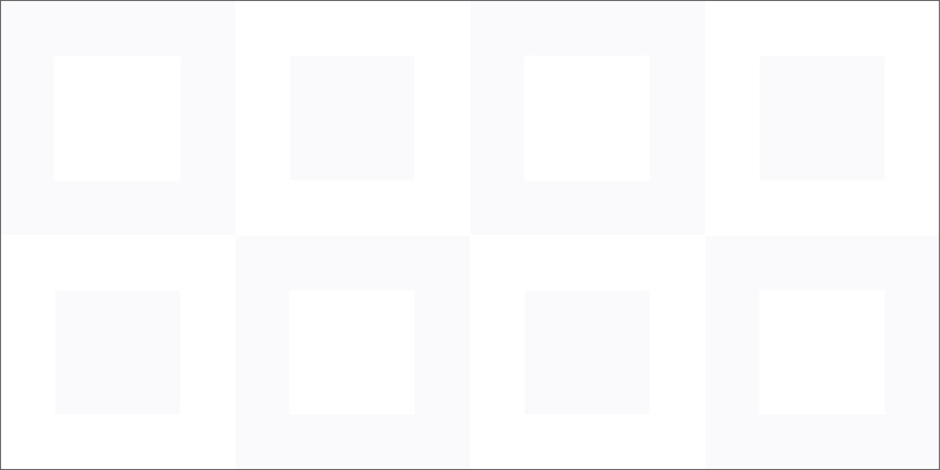 ODG Frame Bianco