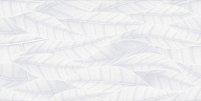 ODG Leaves Grey LT