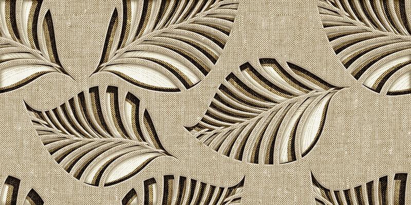 ODH Batik Leaf Hl