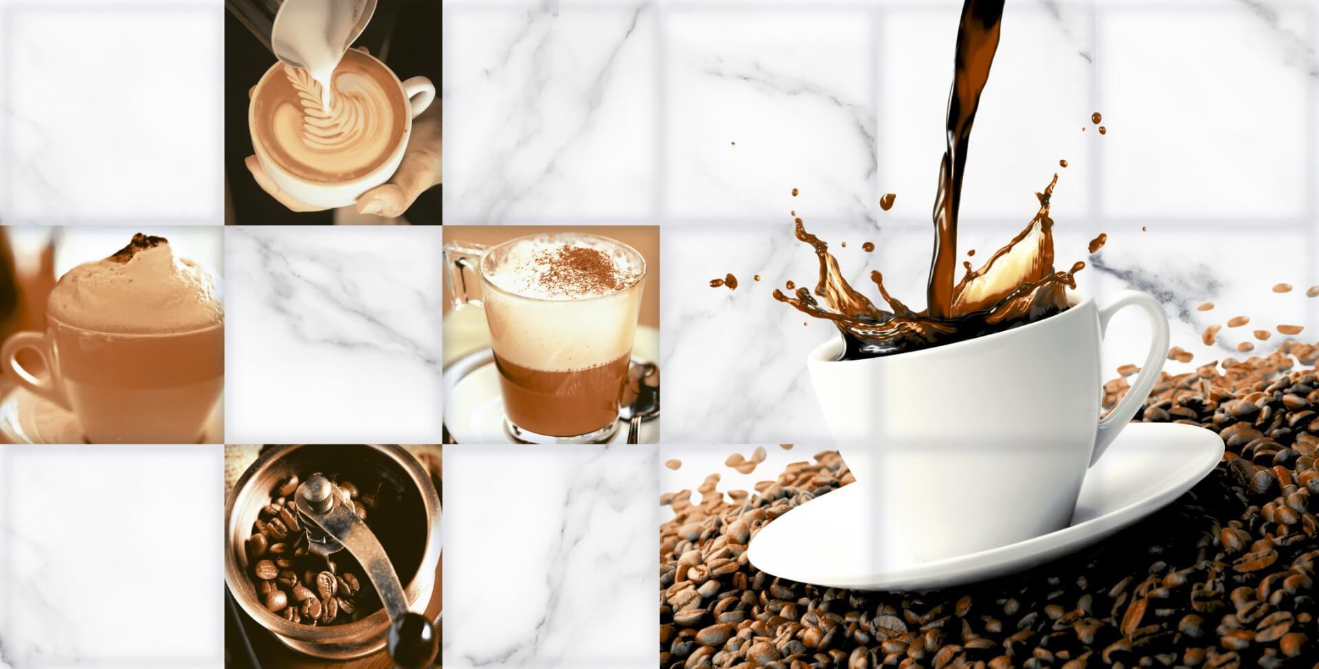 ODH Carara Coffee Cup Hl