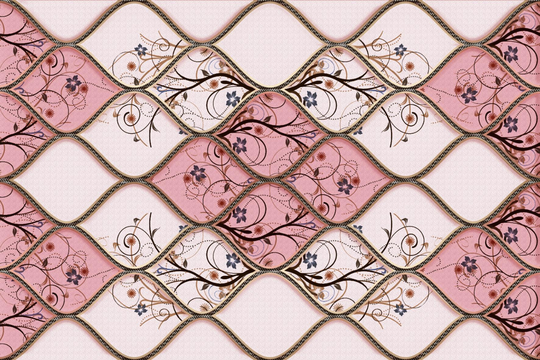 ODH Sarta Pink HL
