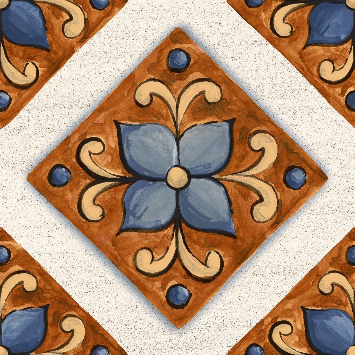 ODM Mandala Bliss Art
