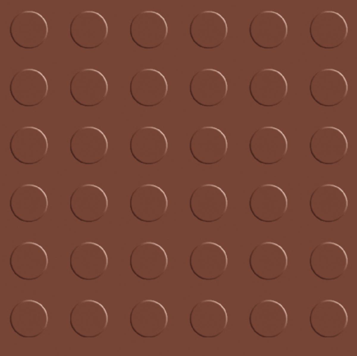 OPV Coin Terracotta