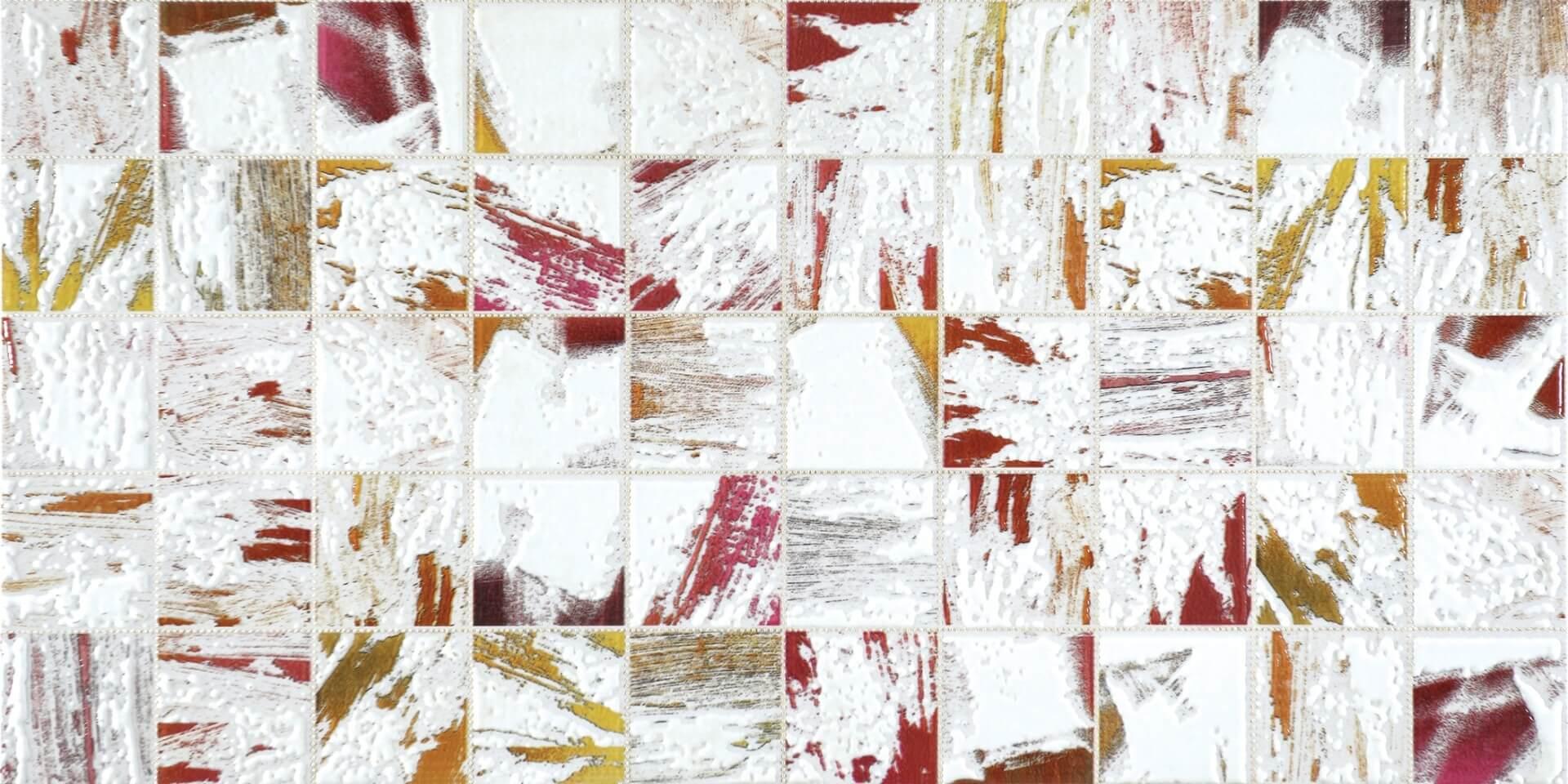 OTF Breeze Mosaic