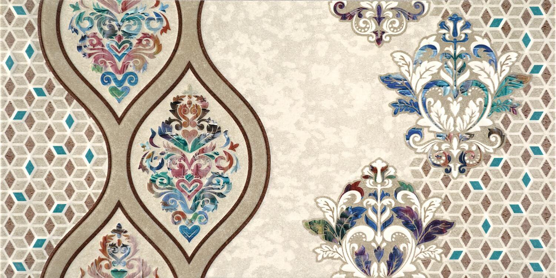 SDH Morvia Royal Floral