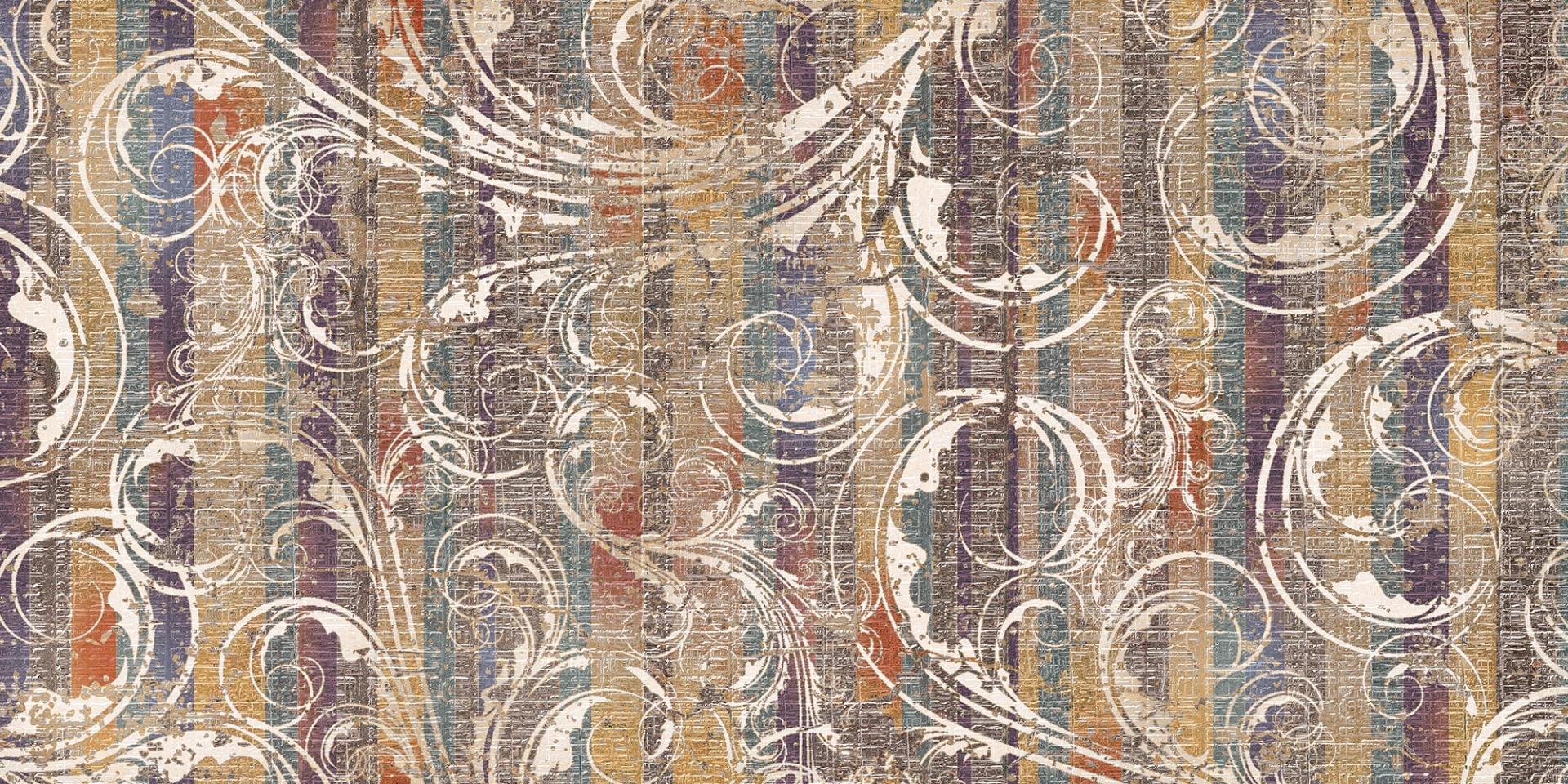 SDH Striped Swirl HL