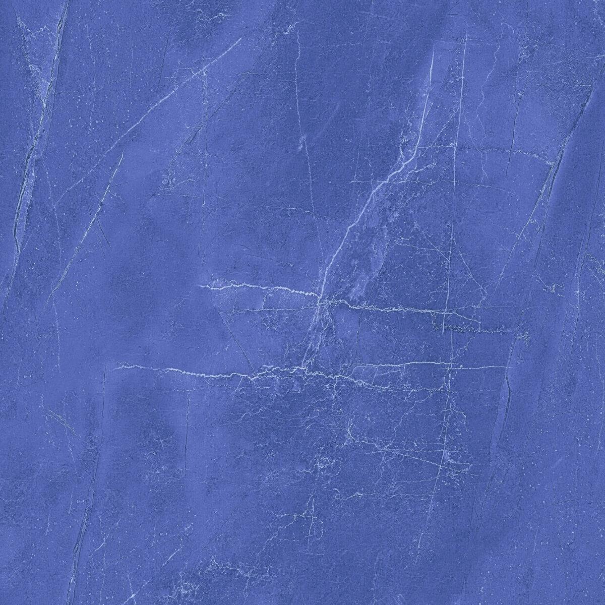 SDM Triangle Blue FL