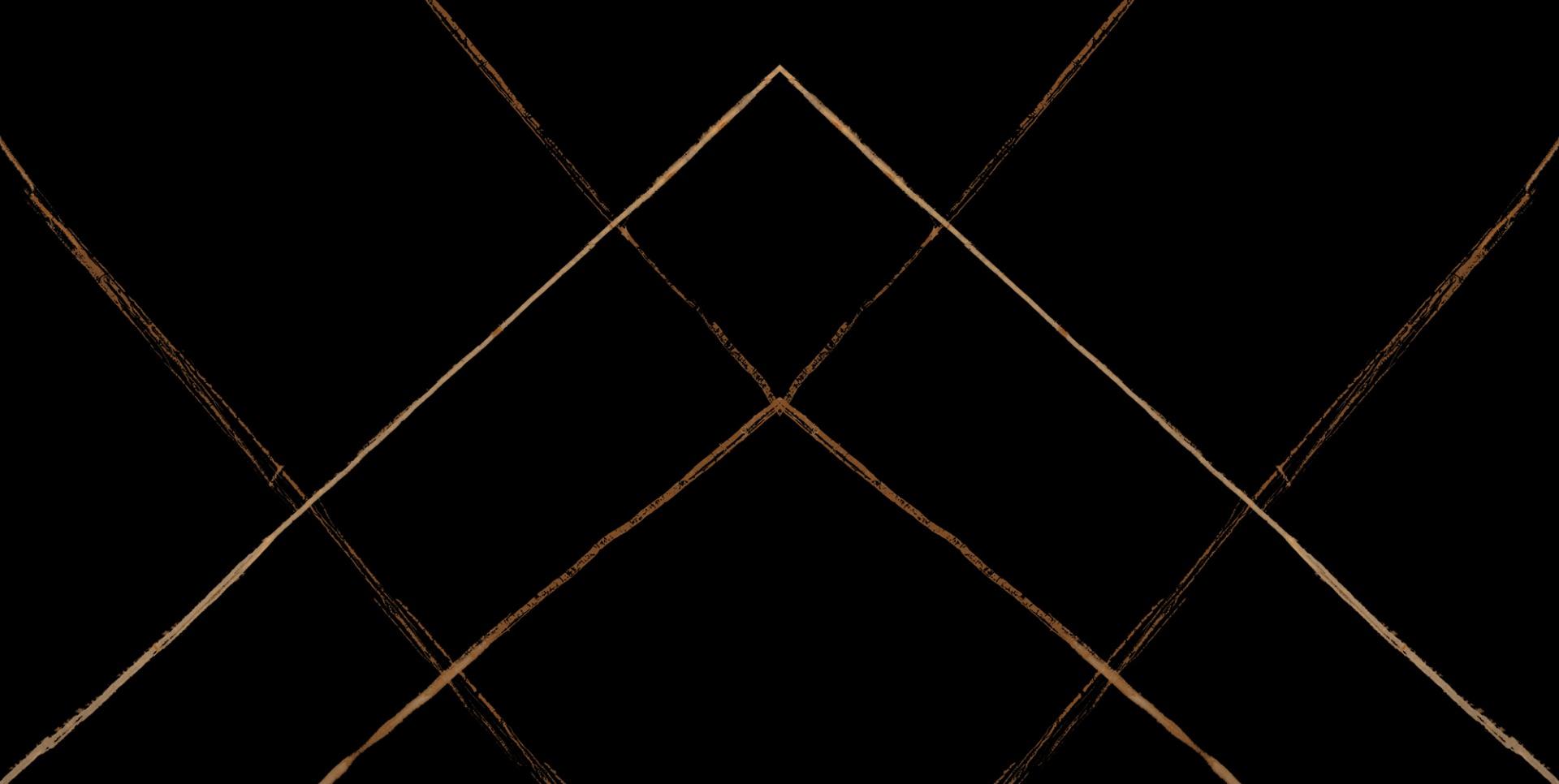 Super Gloss Triangle Royal Black BM