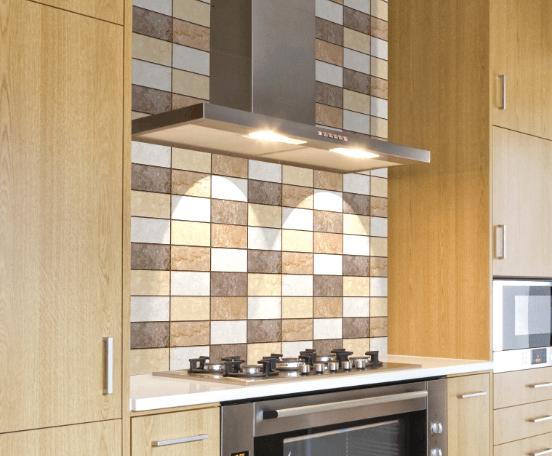 Modern Kitchen Tile Designs At Best Price Orientbell Tiles