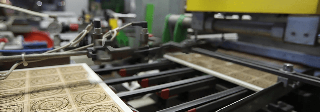 Orientbell Manufacturing Capabilities