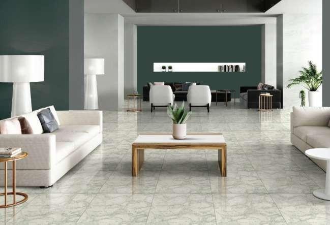 Zen Uranus Green Tiles