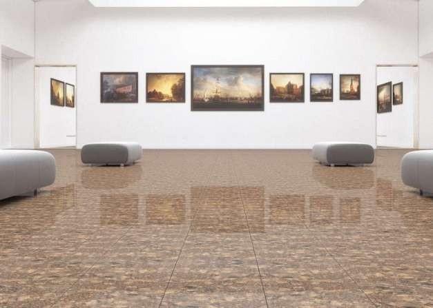 Zen Venus Brown Tiles