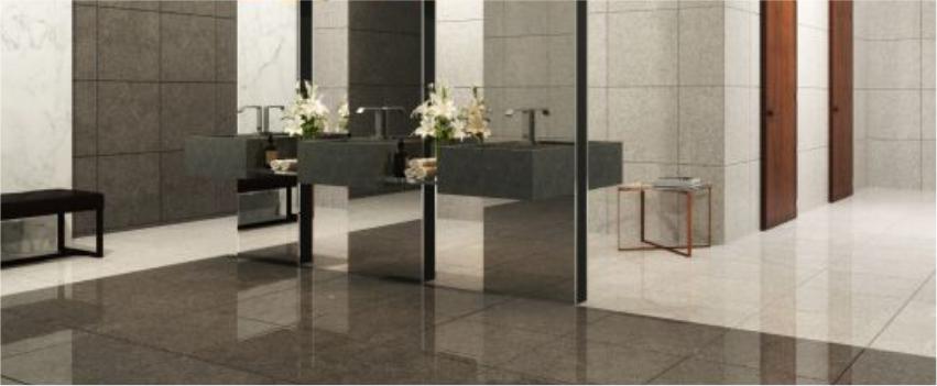 Marble Bathroom Wall Tiles
